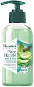 Himalaya Pure Hands Tulsi and Aloe Moisturizing Hand Wash (250ML)