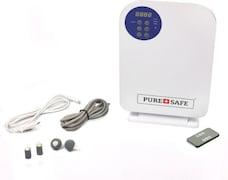 Premsons Pure Plus Room Air Purifier (White)