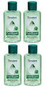 Himalaya PureHands Green Apple Hand Sanitizer (Pack of 4)