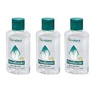 Himalaya PureHands Lemon Hand Sanitizer (100ML, Pack of 3)