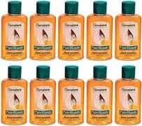Himalaya PureHands Orange Hand Sanitizer (100ML, Pack of 10)