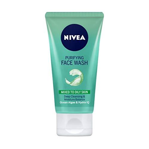 Nivea Purifying Face Wash (150ML)