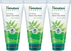 Himalaya Purifying Neem Face Wash (450ML)