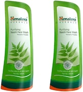 Himalaya Purifying Neem Face Wash (600ML)