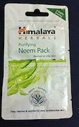 Himalaya Purifying Neem Pack (16GM)