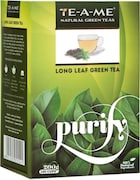 TE-A-ME Purity Long Leaf Green Tea (200GM)