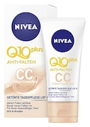 Nivea Q10 Plus Anti-Falten Cream (50ML)