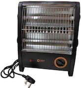 Orient QH800ASQ Quartz Room Heater (Black)