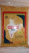 Southern Star Quality Toor Dal (Yellow, 1KG)