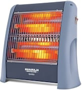 Maharaja Whiteline Quartz Room Heater