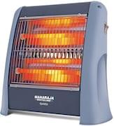 Maharaja Whiteline Quartz Room Heater