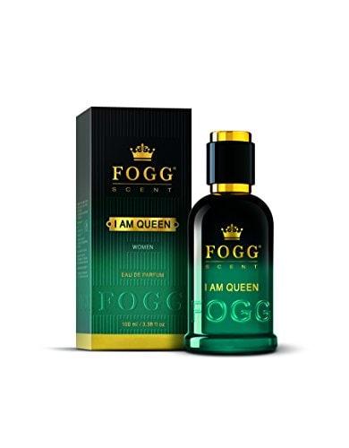 Fogg Queen Scent (100ML)