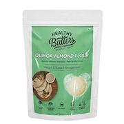 Healthy Batters Quinoa Almond Flour (500GM)