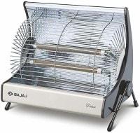 Bajaj Radiant Room Heater (Grey)