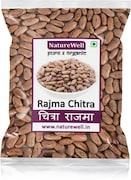 Rajma Chithra Rajma (White, 500GM)