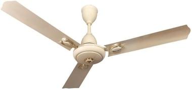 Qualx Rapid Ceiling Fan (Ivory)