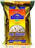 Aeroplane Raw La-Taste Basmati Rice (1Kg)
