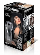 Redmond RCG-1603 Coffee Maker (Black)