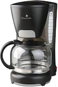 Russell Hobbs RCM120B Coffee Maker (Black)