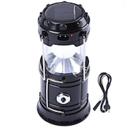 Royaldeals RD-LANTERN 5800 Emergency Light (Black)