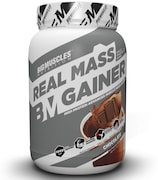 Bigmuscles Nutrition Real Mass Gainer (1KG)
