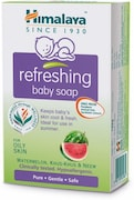 Himalaya Refreshing Baby Soap (100GM)