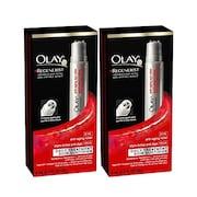 Olay Regenerist Advanced Anti-Aging Eye Roller Daily Treatment (6ML, Pack of 2)