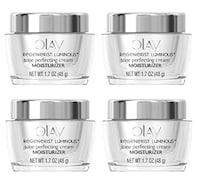 Olay Regenerist Luminous Tone Perfecting Cream (48GM, Pack of 4)