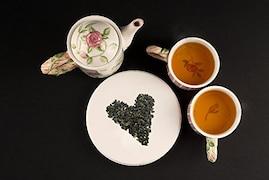 Radhikas Fine Teas and Whatnots Rejuvenag Milk Oolong Tea (50GM)