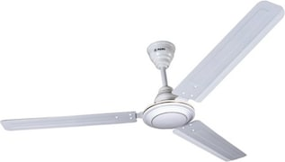 Marc Rev Ceiling Fan (White)