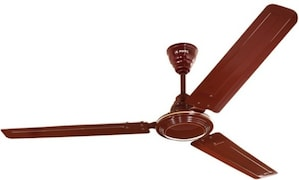 Marc Rev Ceiling Fan (Brown)