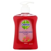 Dettol Revitalise Liquid Hand Wash (250ML)