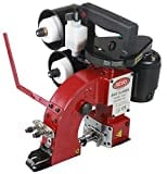 Century Revo DAD-R Electric Sewing Machine (Red)