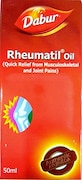 Dabur Rheumatil Oil (50ML, Pack of 3)
