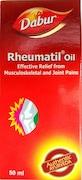 Dabur Rheumatil Oil (150ML)