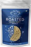 Healthy Treat Roasted Bajra Puff Masala Namkeen (100GM)