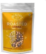 Healthy Treat Roasted Chana Hing Jeera Namkeen (200GM)
