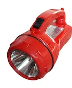 Retails Infinity Rock Lights Emergency Light (Red)