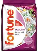 Fortune Rojana Basmati Rice (1KG)