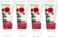 Patanjali Rose Face Wash (240GM)