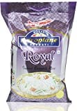 Aeroplane Royal Indian Basmati Rice (5KG)