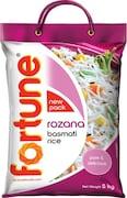 Fortune Rozana Basmati Rice (5KG)
