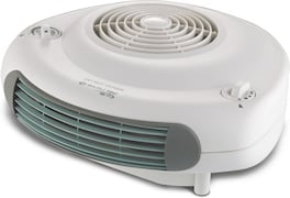 Bajaj RX11 Fan Room Heater (White)