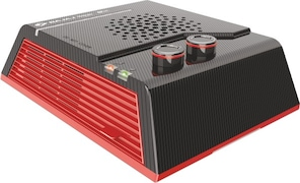 Bajaj RX19 Fan Room Heater