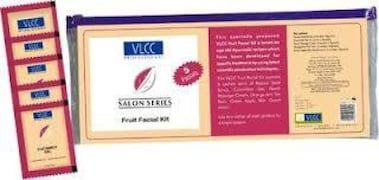 VLCC Safron And Blackberry Face Scrub Face Wash (300GM)
