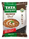 Tata Sampann High Protein Urad Dal (Black, 1KG)