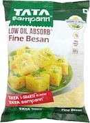 Tata Sampann Low Oil Absorb Fine Besan (500GM)