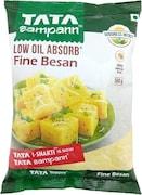Tata Sampann Low Oil Absorb Fine Besan (500GM)