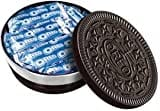 Oreo Sandwich Biscuits (Chocolate, 44GM, Pack of 9)