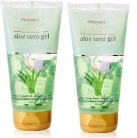Patanjali Saundarya Aloe Vera Gel Face Wash (150ML, Pack of 2)